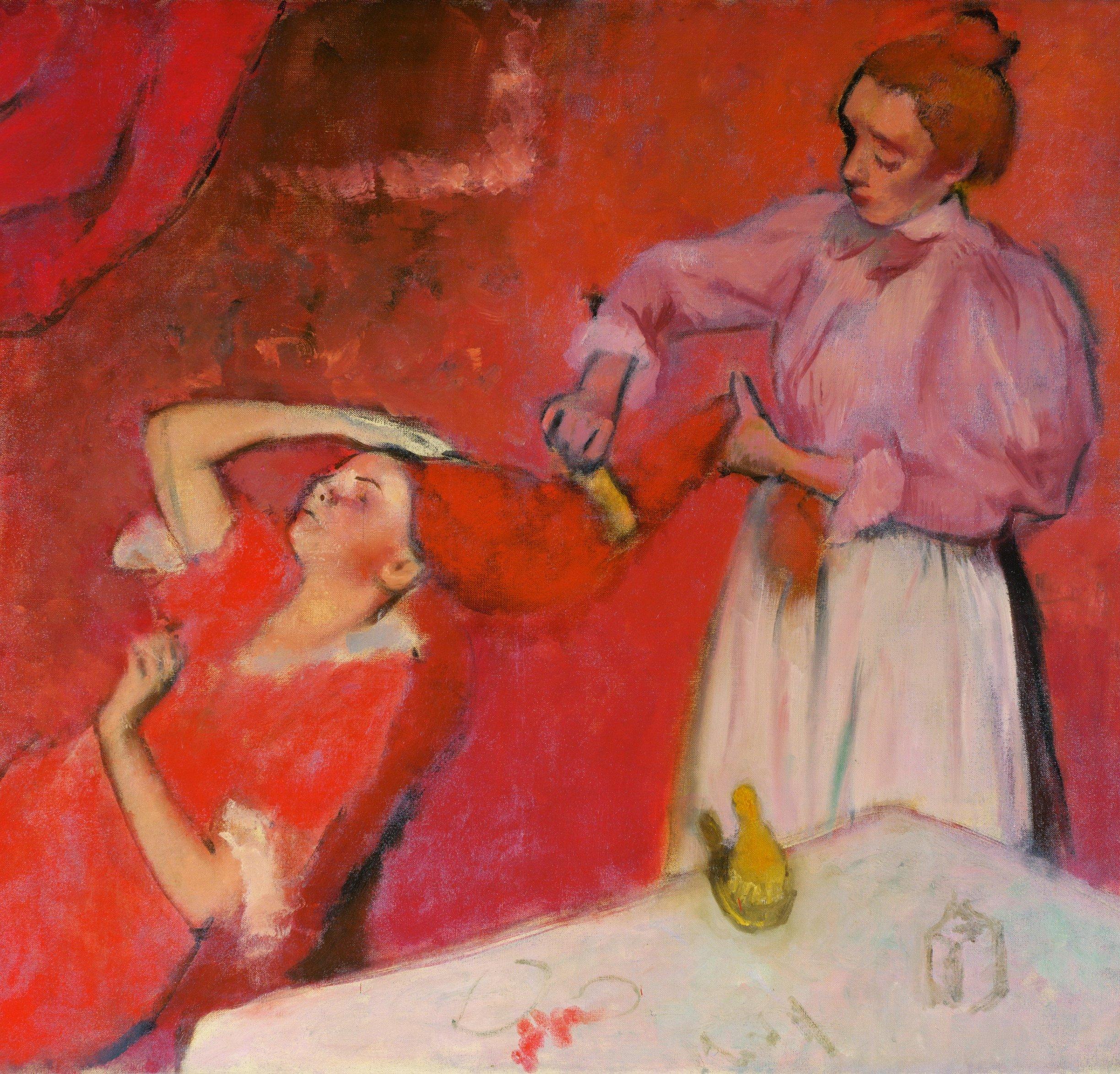 02. Picasso davant Degas_carre