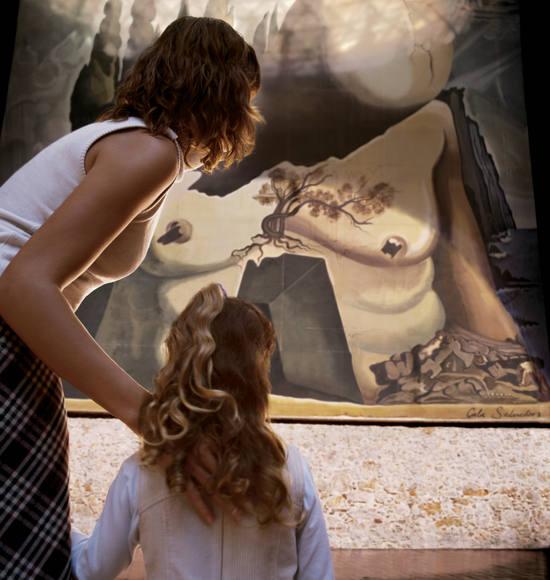 Théâtre Musée-Dalí de Figueres (Museu Dalí - ACT)