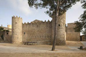 Château de Calonge - copyright Juan jose Pascual ACT