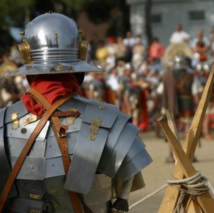 tarragone - ville romaine -