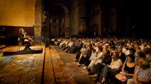Copyright : Josep Molina - Festival Pablo casals