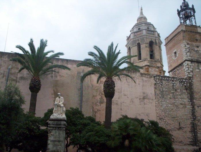 Destination sitges petite ville situ e entre mer et montagne catalunya experience - Office de tourisme sitges ...