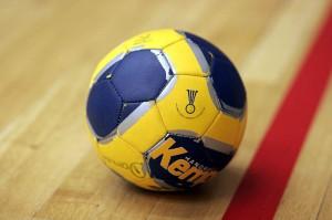 Ballon de Handball (Copyright : Armin Kuebelbeck)