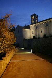 Monastère de Sant Benet de Bages