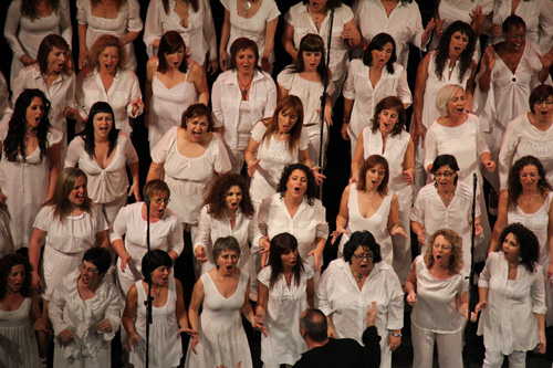 Chorale - Festival Internacional de Música de Cambrils