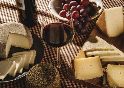 Télécharger nos Brochures Gastronomie et Œnologie