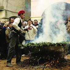 La calçotada : Gastronomie et festivités au rendez-vous
