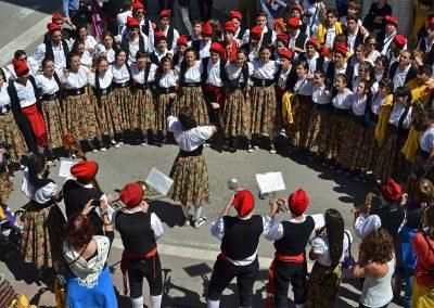 Où célébrer la Semaine Sainte à la façon catalane ?