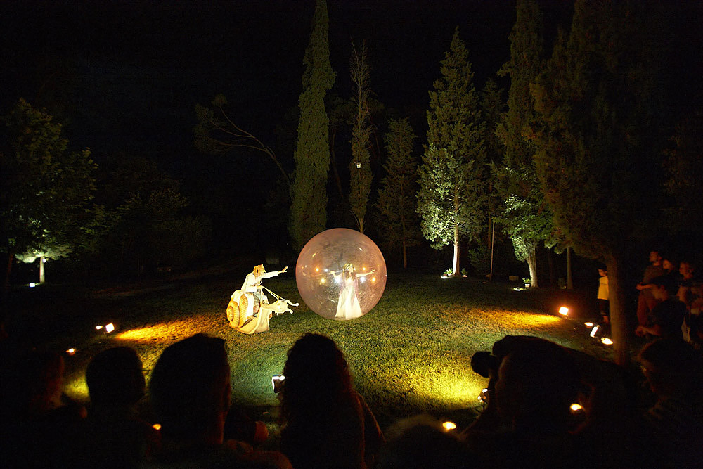 La màgia del capvespre 2011