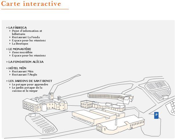Cliquez pour accéder à la carte interactive