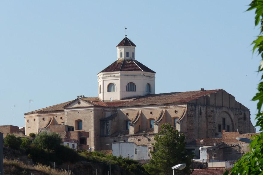L'église Sant Miquel - wikipedia