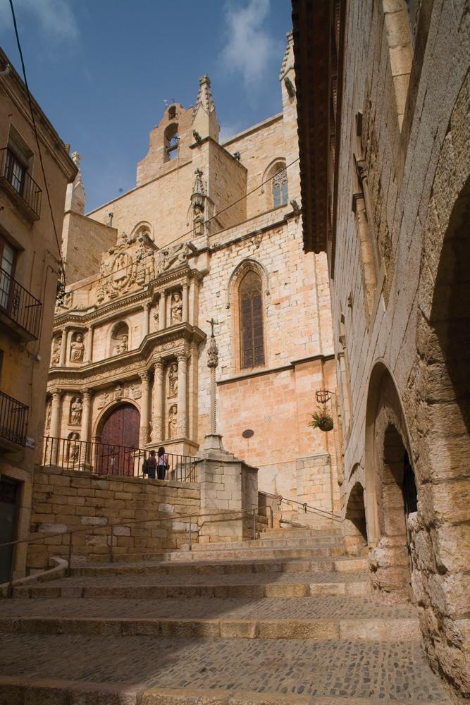 Casa Josa - Montblanc