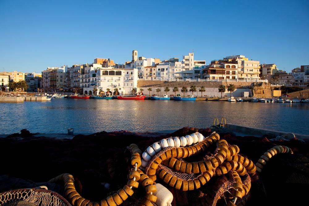 Ametlla de Mar, Terres de l'Ebre. Diputació de Tarragona