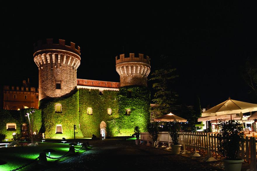 Festival Castell de Peralada 2. MARC CASTELLET PUIG