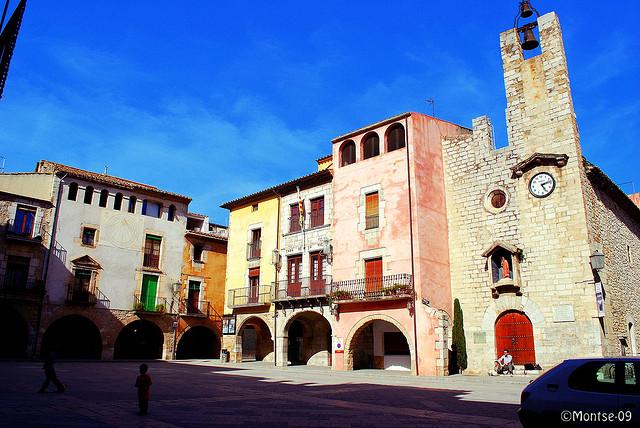 Torroella de Montgrí et l'Estartit, destinations de vacances en famille
