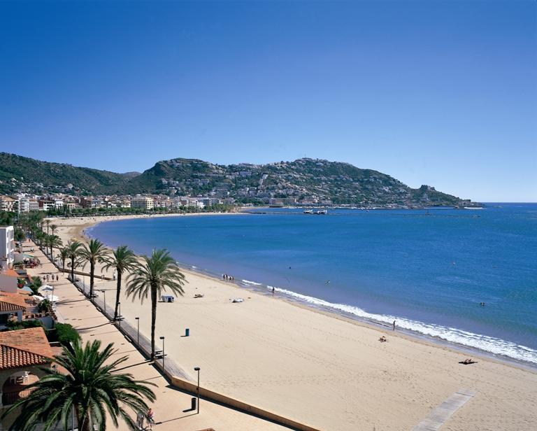 Hotel Golf Espagne Catalogne