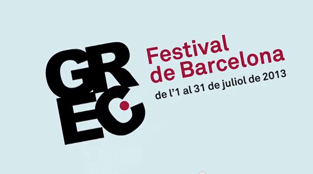 Le festival GREC investit Barcelone !