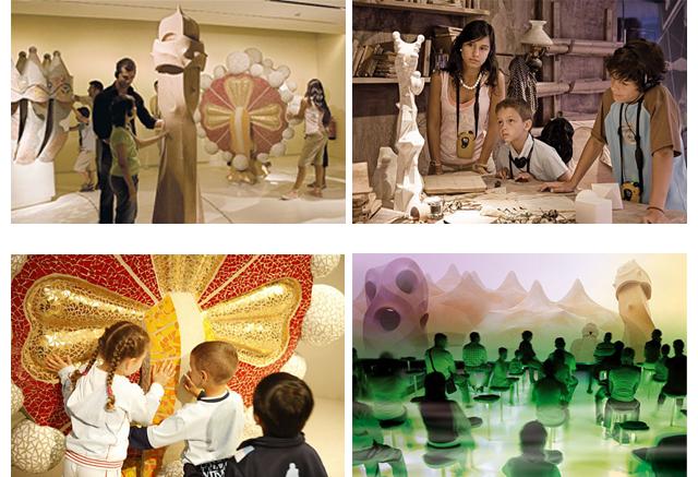Le Gaudí Centre obtient la certification d'excellence de Trip Advisor