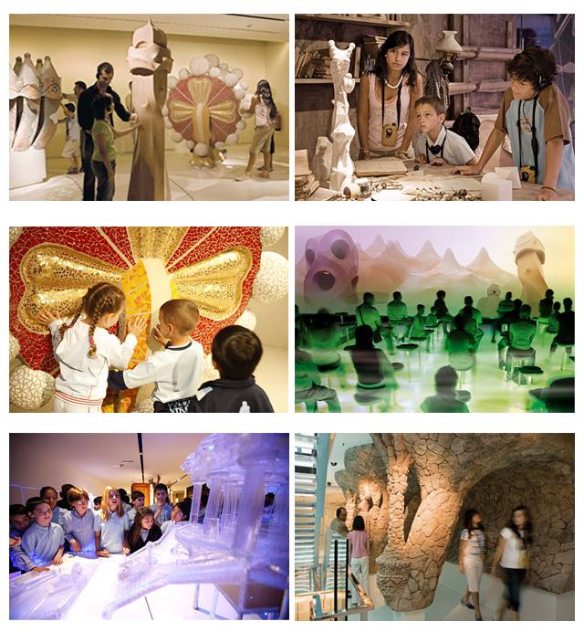 Le Gaudí Centre obtient la certification d'excellence de Trip Advisor  Catal...