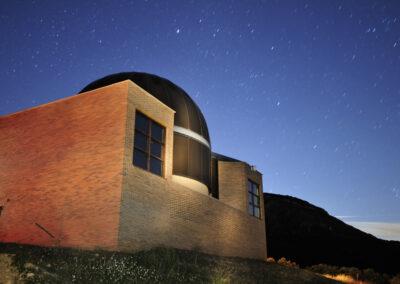 Observez les étoiles au Parc Astronòmic du Montsec