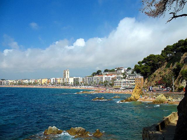 Bon plan la lloret card pour b n ficier de r ductions lloret de mar catalunya experience - Office tourisme lloret del mar ...