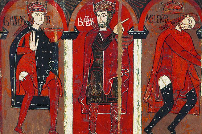 Super Que faire à Vic ? Visitez le musée d'art médiéval - Catalunya  FO34