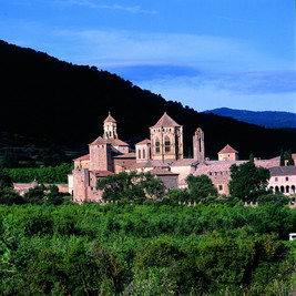 Les plus beaux monastères catalans