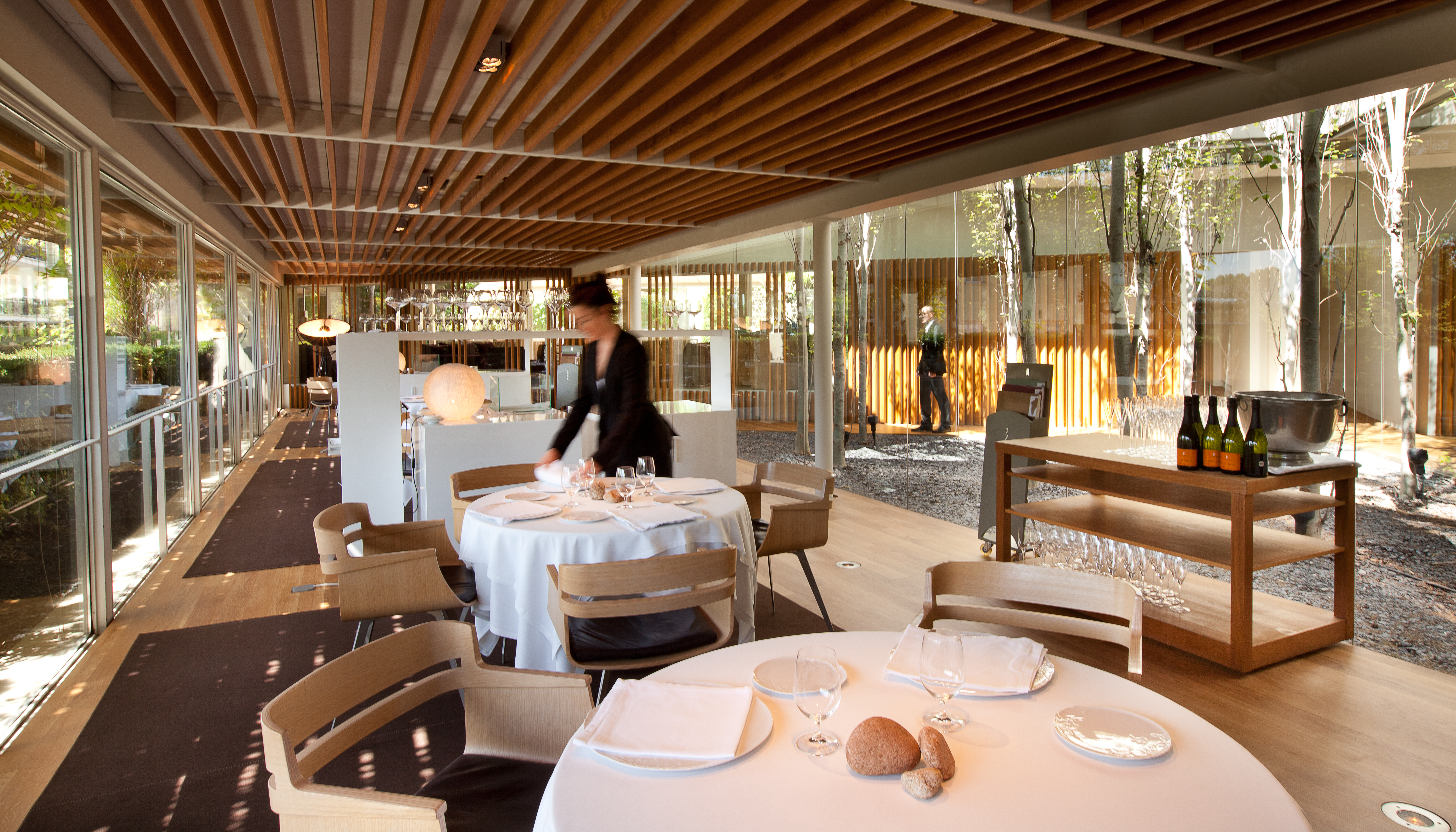 Restaurants Etoiles Michelin Ouvert Le Samedi