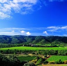 Les parcs naturels en Catalogne