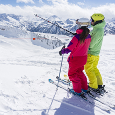 10 stations de ski en Catalogne
