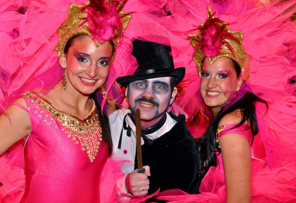 Carnaval 4. Visitsitges.com