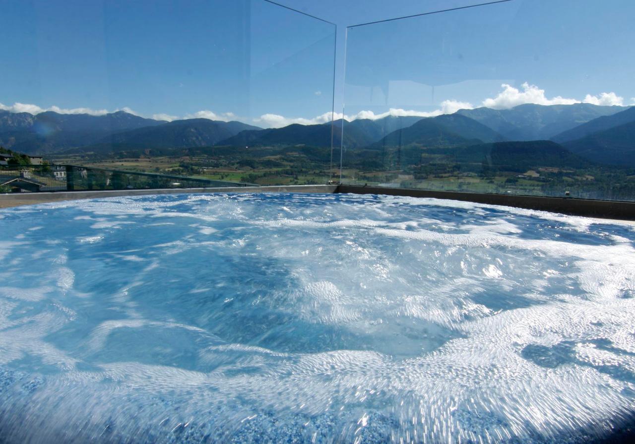 Cerdanya-Resort