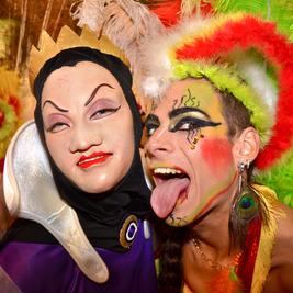 Carnaval 6. Visitsitges.com