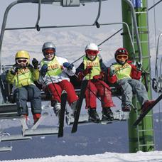 Le ski en famille en Catalogne