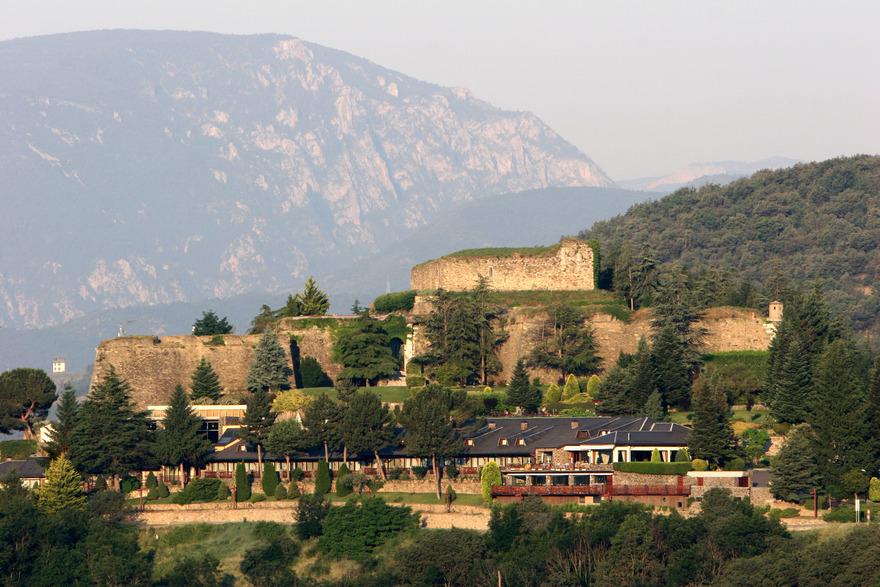 El Castell de Ciutat