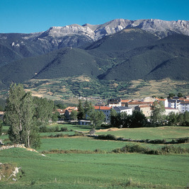 Le Cerdanya Resort, base d'escapade