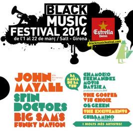 Le Black Music Festival
