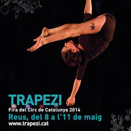 Trapezi, la fête du Cirque de Catalogne