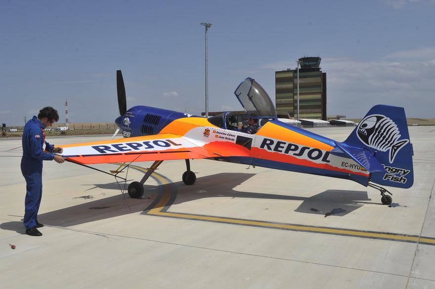 Lleida Air Challenge - c  Josep Tomàs