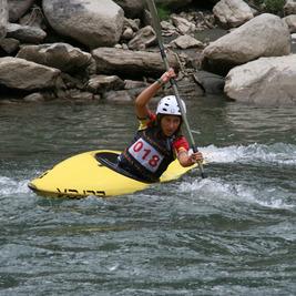 Kayak en Catalogne au mois de juillet !
