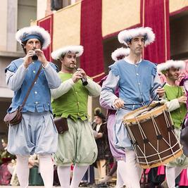 La Fête de la Renaissance de Tortosa