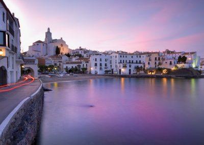 Les plus beaux villages de pêcheurs en Catalogne