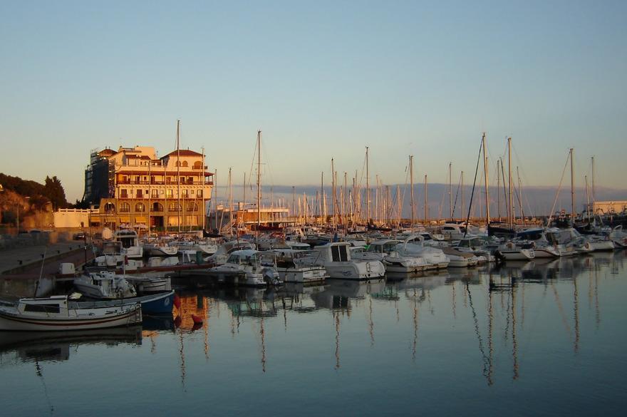 Arenys de mar - Panoramio