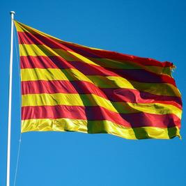 La Diada : fête Nationale de la Catalogne
