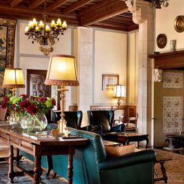 Hotels de luxe sur la Costa Brava