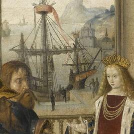 """Expo """"Voyager au Moyen Age"""""""