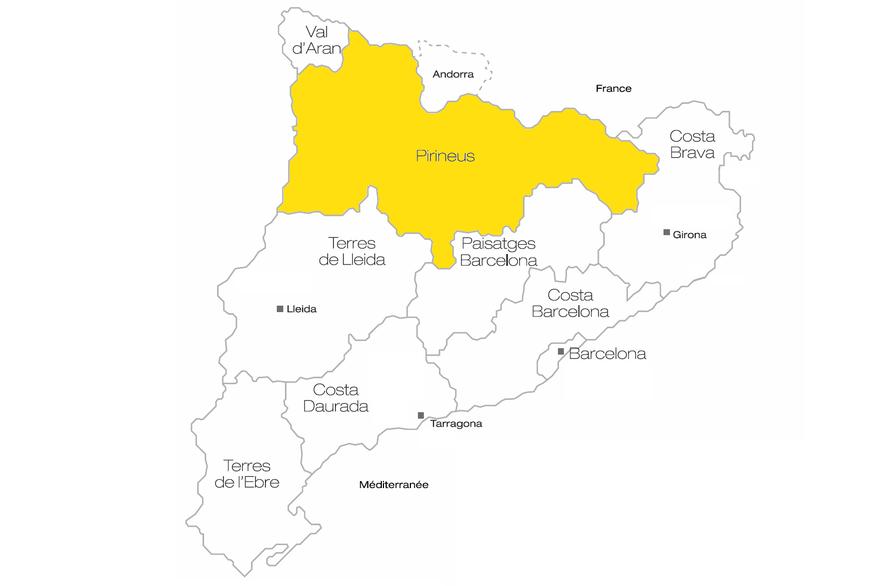 carte-pirineus
