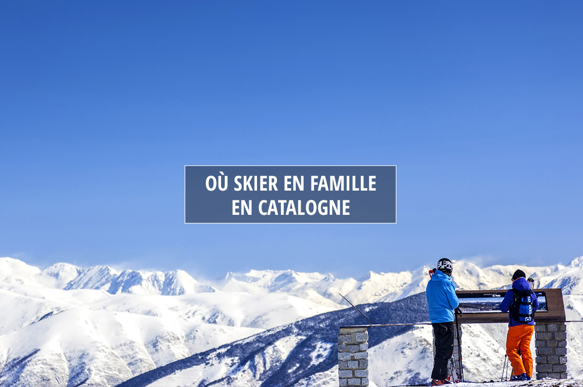 Espot Esquí © Marc Guasch