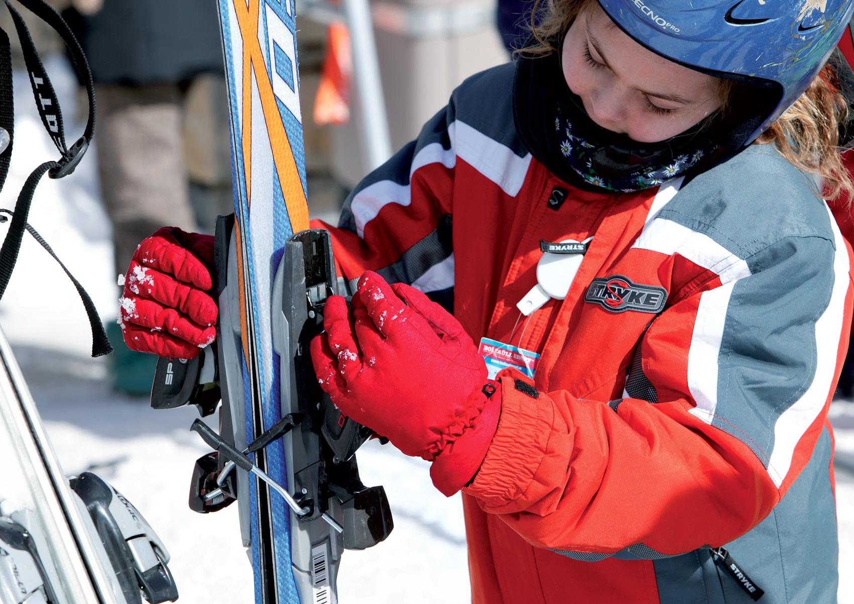 Station de ski de Boí Taüll © Nano Canas
