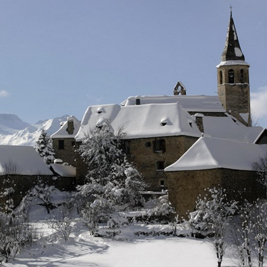 Escapade du mois : Val D'Aran